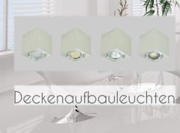 led aufbaustrahler aufbauspots w rfel deckenspots deckenstrahler gu10 230v daly ebay. Black Bedroom Furniture Sets. Home Design Ideas
